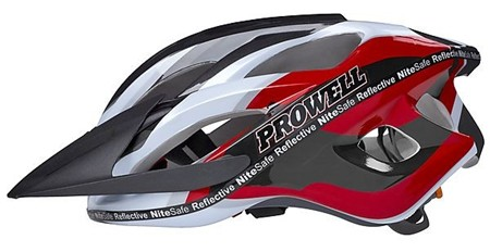 prowell  red b