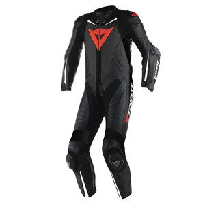 LEATHER SUIT ASSEN DAINESE חליפה מלאה